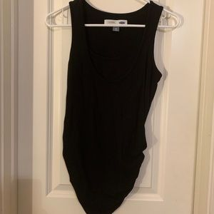 Old Navy maternity/nursing tank
